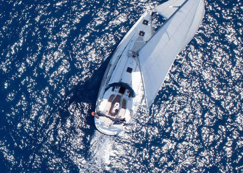 satelite para barcos