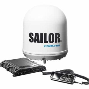 sailor fleetbrodband 250