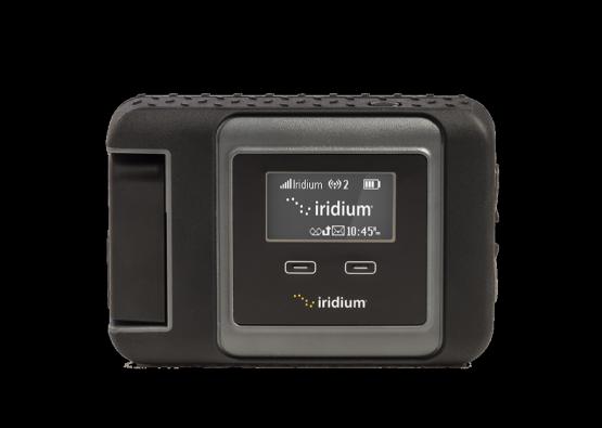 Iridium GO Wi-FI 1