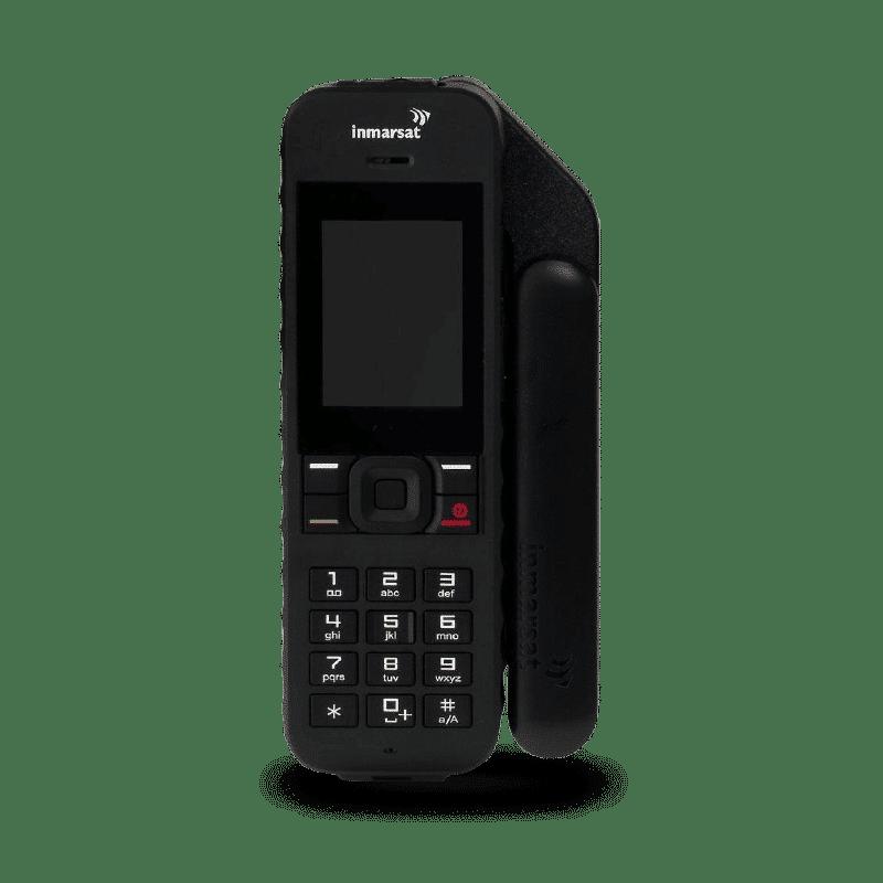 IsatPhone 2 front vista