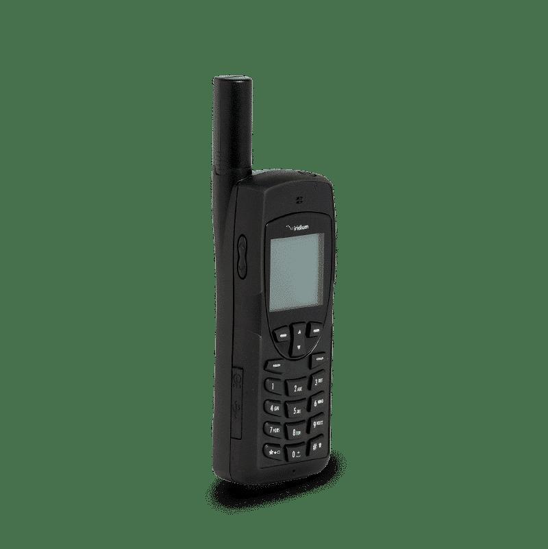 iridium 9555 satphone