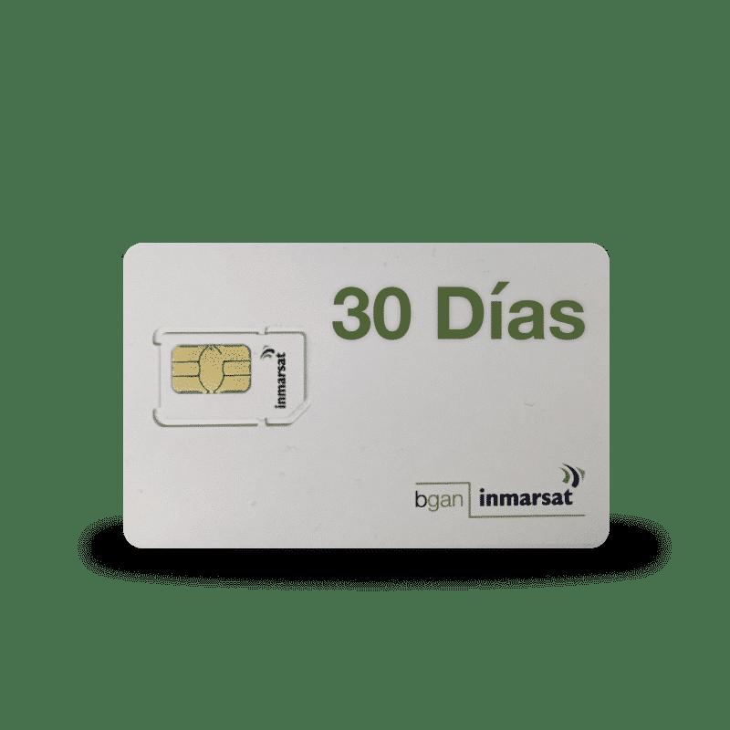 Inmarsat Bgan 30