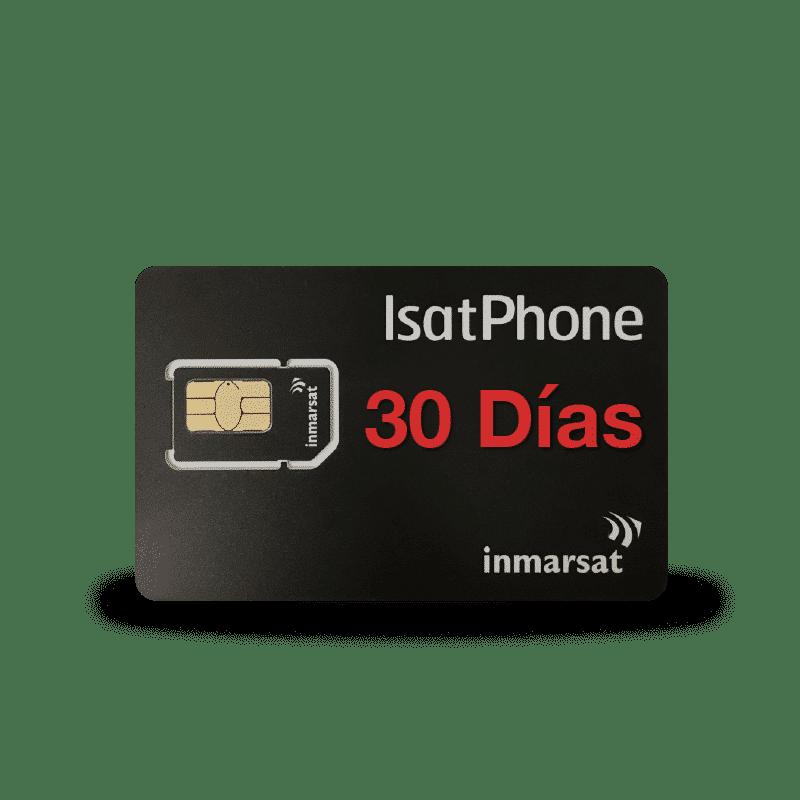 inmarsat isatphone 30
