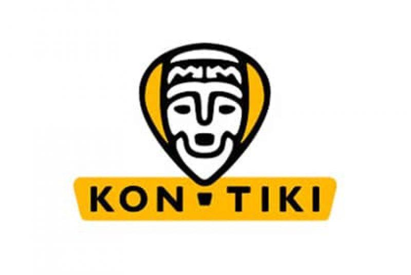 Logo Kontiki