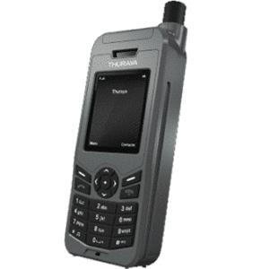 Teléfono Satélite Thuraya XT Lite