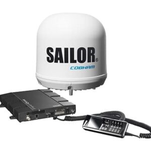 SAILOR Fleet One