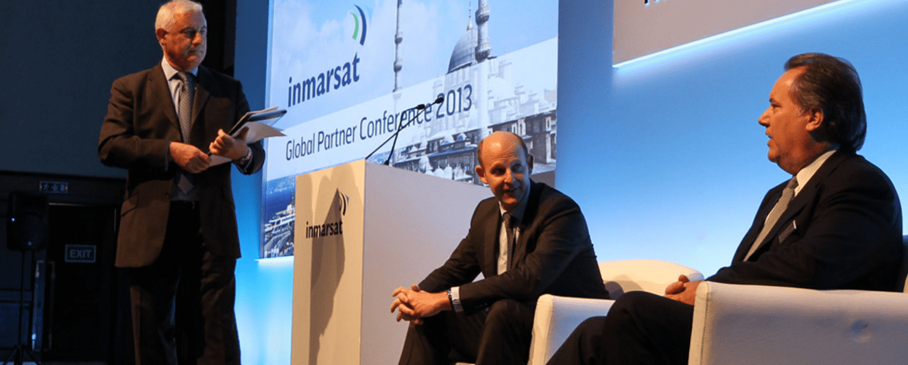 Inmarsat presidents board