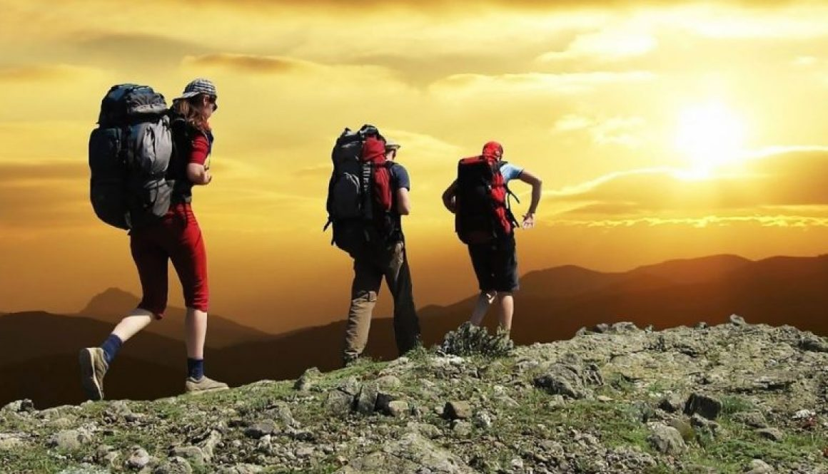 Backpackers 1