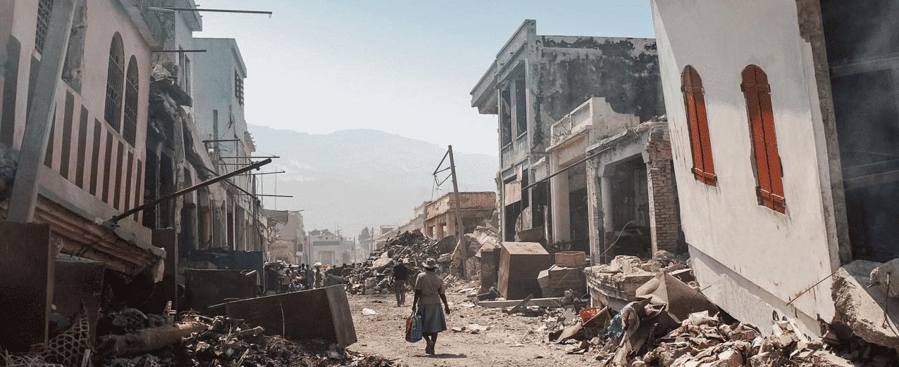 Terremotos, como salvan vidas los telefonos satelitales