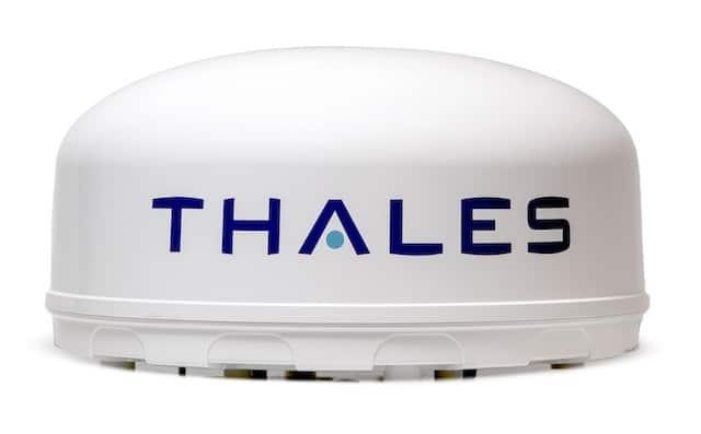 antenna thales II