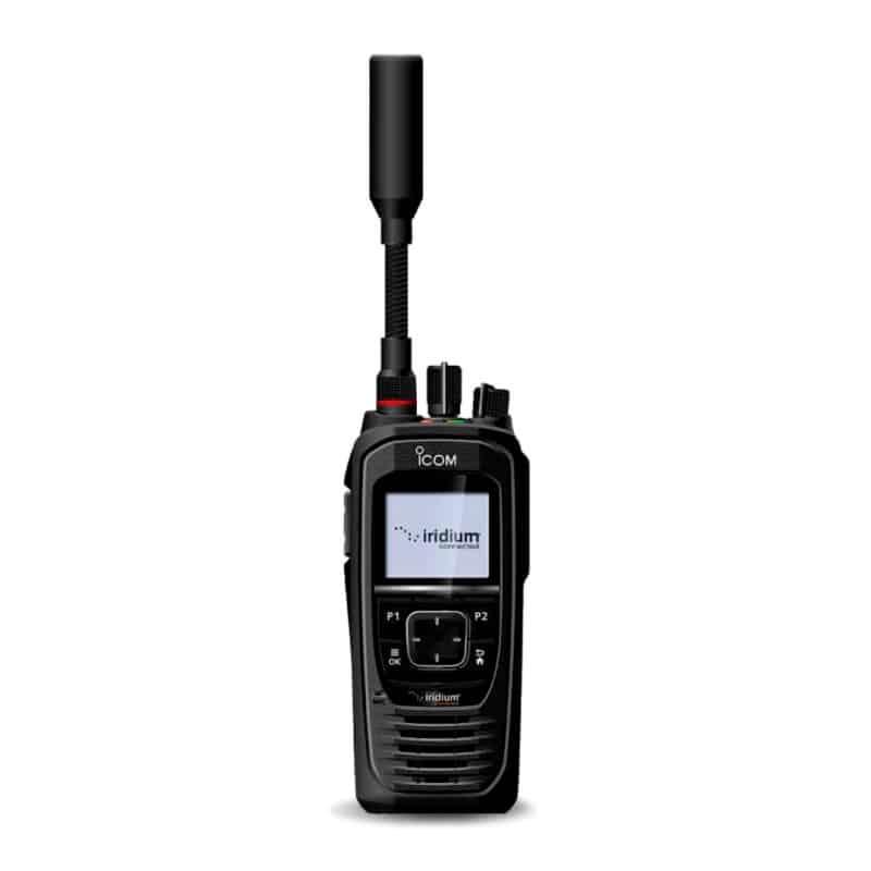 Icom-IC-SAT100