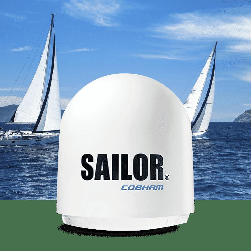 Internet Maritime